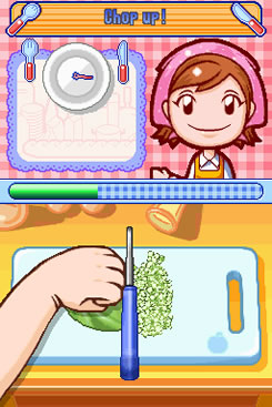 Cooking Mama Screen 3