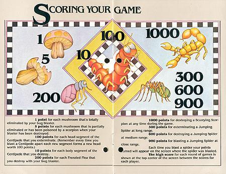 Scoring Your Game