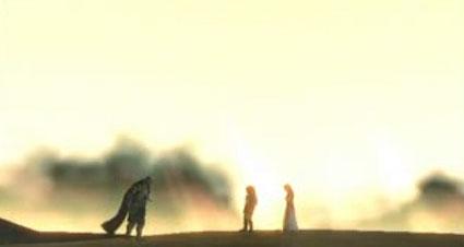 Twilight Princess - Golden Hour Example #1